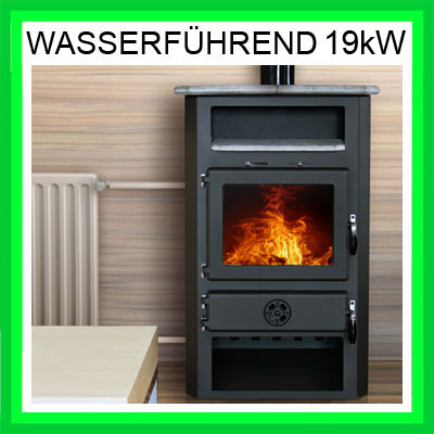 kaminofen wasserf hrend 19kw wasserf hrender speckstein ofen kamin holzofen. Black Bedroom Furniture Sets. Home Design Ideas