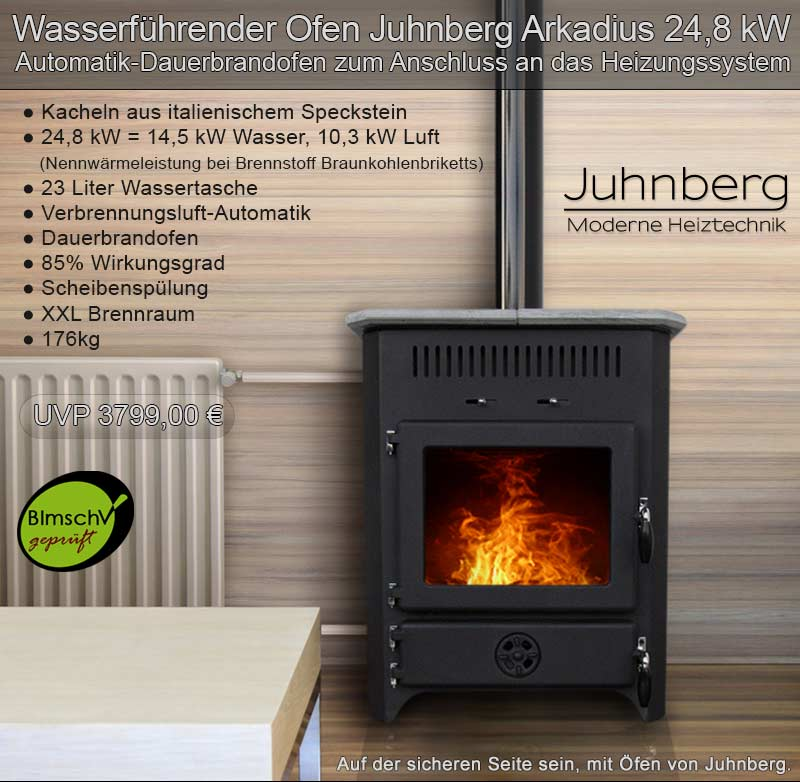 kaminofen wasserf hrend dauerbrandofen kamin ofen holzofen kaminofenstore ebay. Black Bedroom Furniture Sets. Home Design Ideas